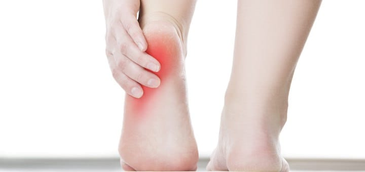 Plantar Fasciitis Morning Pain