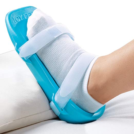 Ice Slipper For Plantar Fasciitis
