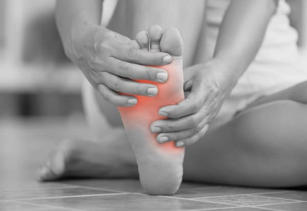 Recover Quickly From Plantar Fasciitis